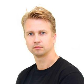 Jim Ekstrand