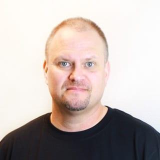 Mats Bergqvist